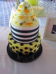 beehive cake | Share