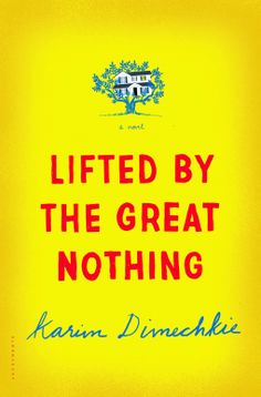 Lifted by the Great Nothing | Karim Dimechkie | 9781632860583 | NetGalley
