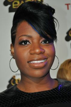 fantasia new hairstyle