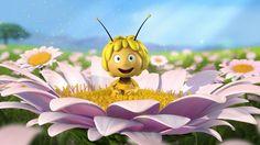 Maya - Maya the Bee 3D