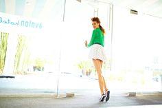 Alyssa Pizer Management - Fashion