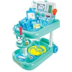 Electronic Toy Medical Cart review   buy, shop with friends, sale   Kaboodle