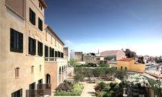 HOTEL - Can Faustino. Menorca. ES