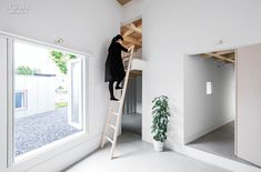 The Client's Future Porsche Drives Jun Igarashi's House Design