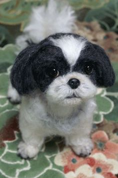 http://www.midofelt.com/0961yuki.gif - you have to look at this site - these are so realistic! #feltedpuppy