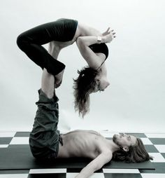 Read this great blog that discusses how Partner Yoga improves communication and intimacy for couples (click on image for more info!)