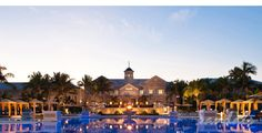 Vacation at the Beautiful Sandals Emerald Bay Resort | Sandals Resorts | The Bahamas