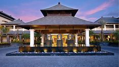 Stay at St Regis Bali Resort on your visit to Nusa Dua and speak to Wexas about how best we can incorporate it on your tailor-made holiday to Indonesia. Bali Resort, Resort Villa, Beach Hotels, Beach Resorts, Hotels And Resorts, Luxury Hotels, Bali Country, Beautiful Hotels, Luxury Villa