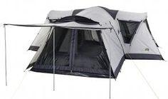 Image  sc 1 st  Pinterest & Koda Gear Double Dome 4 Person Tent   Camping ideas   Pinterest ...