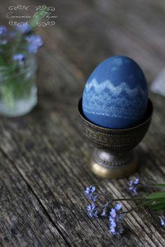 Cinnamon and Thyme: Barvanje velikonočnih jajc / Easter eggs dying Easter Egg Dye, Coloring Easter Eggs, Hoppy Easter, Easter Bunny, Easter Crafts, Holiday Crafts, Easter Decor, Holiday Ideas, Egg Tree
