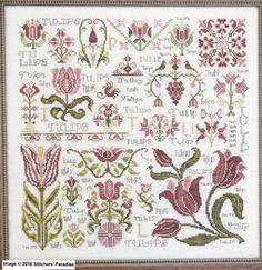 www.stitchers-paradise.com XStitch_Charts images RWM ROSM-S1043-Small.jpg