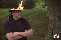 Gils World: also den Hut würd ich nie anziehn