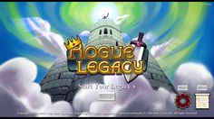 Rogue Legacy Game Review: The best online game ever! Rogue Legacy is one of among the latest game released by a Toronto based developer under the banner of Cellar Door Games. The game was developed by two developers consisting of brothers named as Kenny and Teddy Lee. It was one of among the brother's biggest project that has taken almost 18 months to develop. This game was developed under the title Demon's souls and Dark souls.
