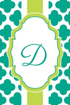 The D stands for Diana
