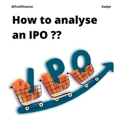 How to analyze an IPO with an example of Burger King IPO. There are two main reasons to raise capital with IPO Fresh Issue - Money is used for expansion and operation. OFS - Offer for Sale - The promoters or private equity investors are selling their stake. If OFS is less than the fresh Issue as in the Burger King IPO then it is a positive sign. #IPO #initialpublicoffering #burgerkingipo #financetips #financeclass Raising Capital, Initial Public Offering, Finance Tips, Investors, The Fresh, The Expanse, King, Money, Silver