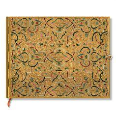 Paperblanks Gästebuch Goldeinlage. #Paperblanks #DasNotizbuch #Notizbuch #Notebook #TopMarke www.dasnotizbuch.de