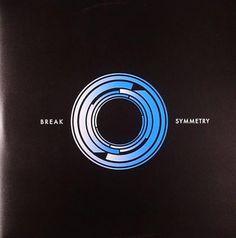 """Break – Symmetry 4x12"""" Symmetry Recordings – SYMMLP001"""