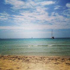 Cala Mayor beach - Palma, Mallorca
