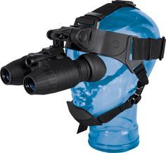 Pulsar Edge GS NVG Night Vision Goggles are water & dust resistant, ideal for maritime applications. Survival Gear, Survival Skills, Visible Spectrum, Cloudy Nights, Night Vision Monocular, Airsoft Helmet, Doomsday Prepping, Night Sights, Ghost Hunters