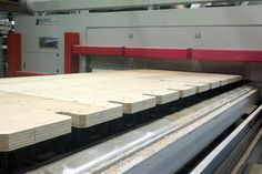 Metsä Wood has delivered products like Kerto and nordic premium timber to Balteschwiler for over 30 years Sawn Timber, 30 Years, Industrial, Wood, Home Decor, Products, Decoration Home, Woodwind Instrument