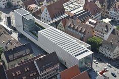 Halle, Interior Architecture, Restoration, Multi Story Building, Public, Sketches, Exterior, Models, Landscape