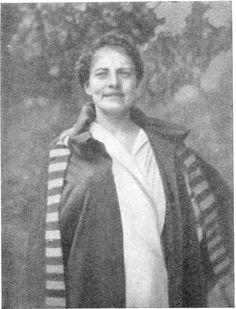 Anna Anderson circa 1925