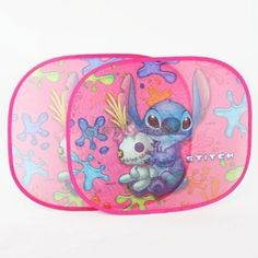 Amazon.com: Disney Lilo & Stitch Car Side Window Sunshade - Pr: Automotive--WANT