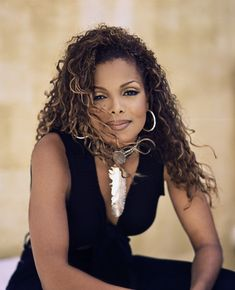 See Janet Jackson pictures, photo shoots, and listen online to the latest music. Michael Jackson, Jo Jackson, Jackson Music, Jackson Family, Janet Jackson 90s, Rap Singers, Female Singers, Lisa Marie Presley, Paris Jackson