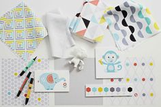 In a match made in industrial design heaven, classic American toy brand Fisher-Price has enlisted potter turned product maven Jonathan Adler as its creative direct...
