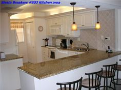 Thing 1, Siesta Key, Beach Condo, Condominium, Kitchen Cabinets, Sun, Furniture, Home Decor, Decoration Home