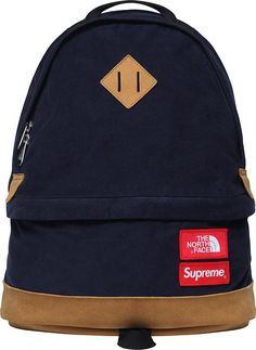 The North Face x SUPREME – Automne/Hiver 2012