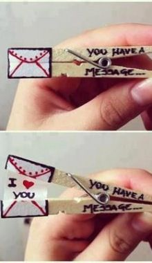 This is so creative! Love❤