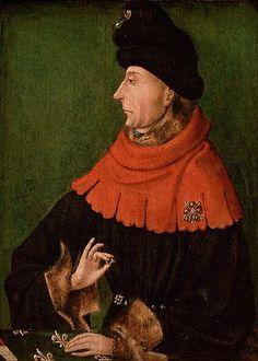 John of Valois, John II, Duke of Burgundy, John the Fearless.
