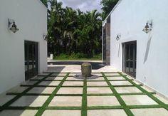 Miami Modern Landscape Design Ideas, Pictures, Remodel and Decor
