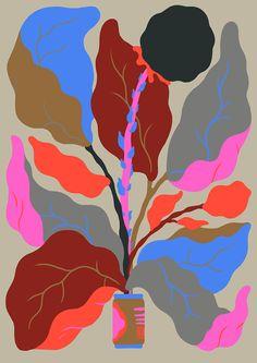 Sara Andreasson Illustration