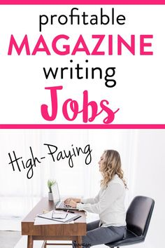 As a freelance writer here is a place to find magazine wirting jobs and places to publish on magazines! Legitimate Online Jobs, Easy Online Jobs, Online Jobs From Home, Online Writing Jobs, Freelance Writing Jobs, Writing A Book, Writing Tips, Cultural Criticism