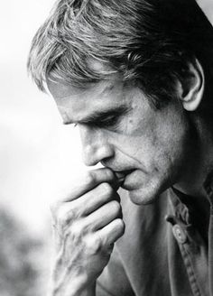 Jeremy John Irons.................. Actor,Voice Actor,Narrator,Singer, Social & Political Activist, Music Video Director   (B.1948)