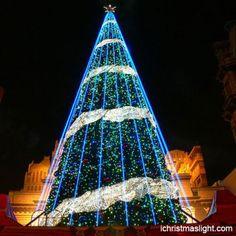 Best artificial Christmas trees manufacturer
