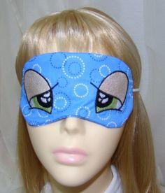 Sleepy Mask