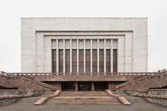 'Soviet Modernism 1955-1991: Unknown Stories' exhibition, Vienna | Architecture | Wallpaper* Magazine: design, interiors, architecture, fashion, art