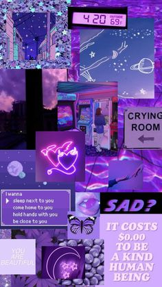 Bad Girl Wallpaper, Purple Wallpaper Iphone, Iphone Wallpaper Tumblr Aesthetic, Black Aesthetic Wallpaper, Mood Wallpaper, Iphone Background Wallpaper, Retro Wallpaper, Galaxy Wallpaper, Aesthetic Wallpapers