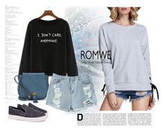 """""""romwe (2) 1"""" by aida-1999 ❤ liked on Polyvore featuring Nanette Lepore"""