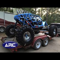 Rock bouncer for Sale 30k. So cheap. | Cars Rockcrawling ...