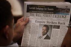 'Empire' Strikes Back, Despite Counsel's Advice