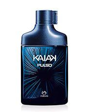 Desodorante Colônia Kaiak Pulso Masculino com Cartucho - 100ml