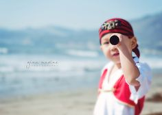 Pirate Kid Session