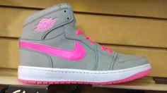 Resultado de imagen de zapatos jordan mujer