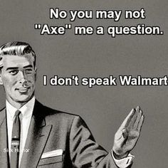Can someone help me grammatically revise this descriptive sarcastic essay about walmart.?