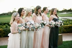 Love this color palette // Photography by Lane Dittoe / lanedittoe.com/, Floral Design by Holly Flora / hollyflora.com/, Event Planning by Brooke Keegan Weddings and Events / brookekeegan.com