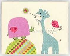 one of my favorite shops on etsy, and she uses scrapbook paper!